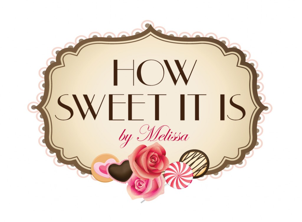 How Sweet It Is By Melissa