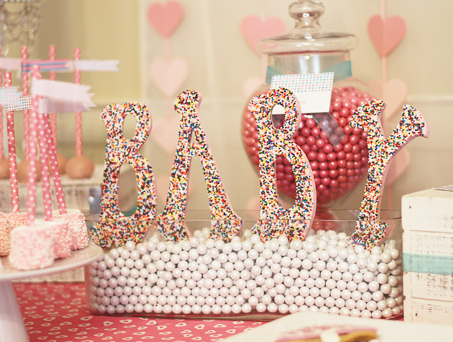 Baby Shower Sprinkle Images ~ Sprinkled with love a baby sprinkle