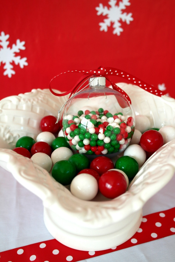 DIY Christmas Ornament and Cookie Recipe