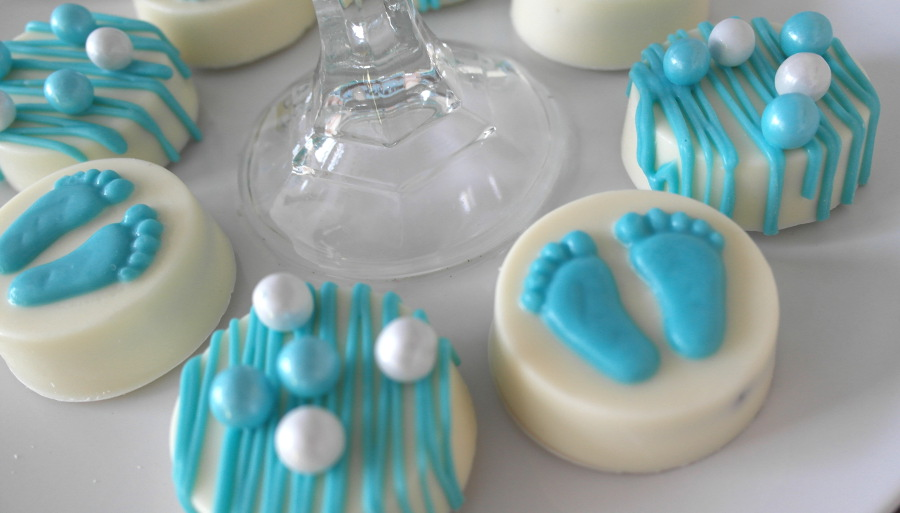 Sweet Milk Amp Cookies Baby Shower Sweetly Chic Events
