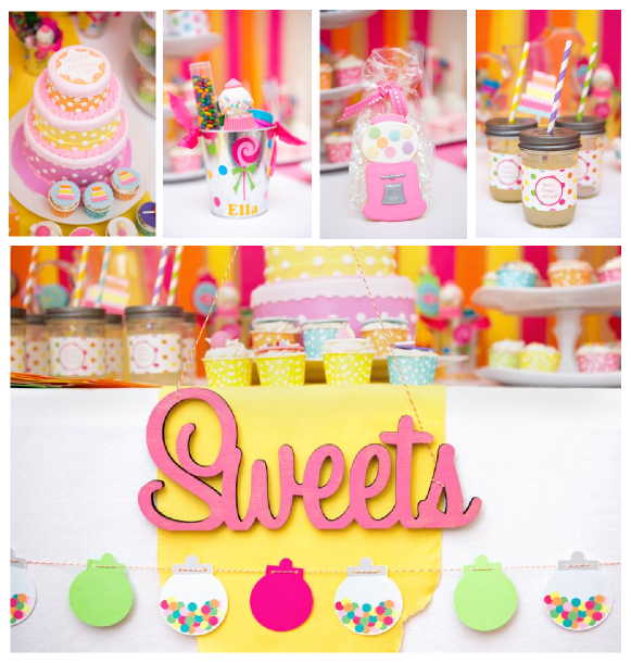 sweet shoppe preview