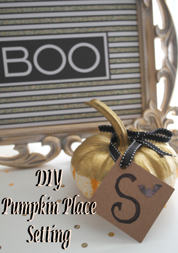 pumpkin diy ideas