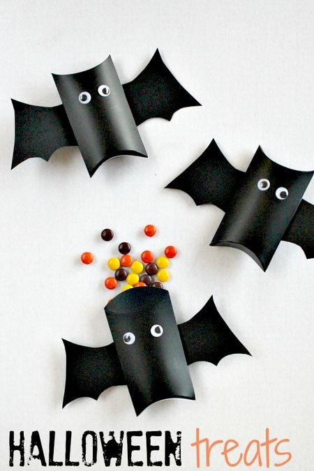 halloween favor ideas