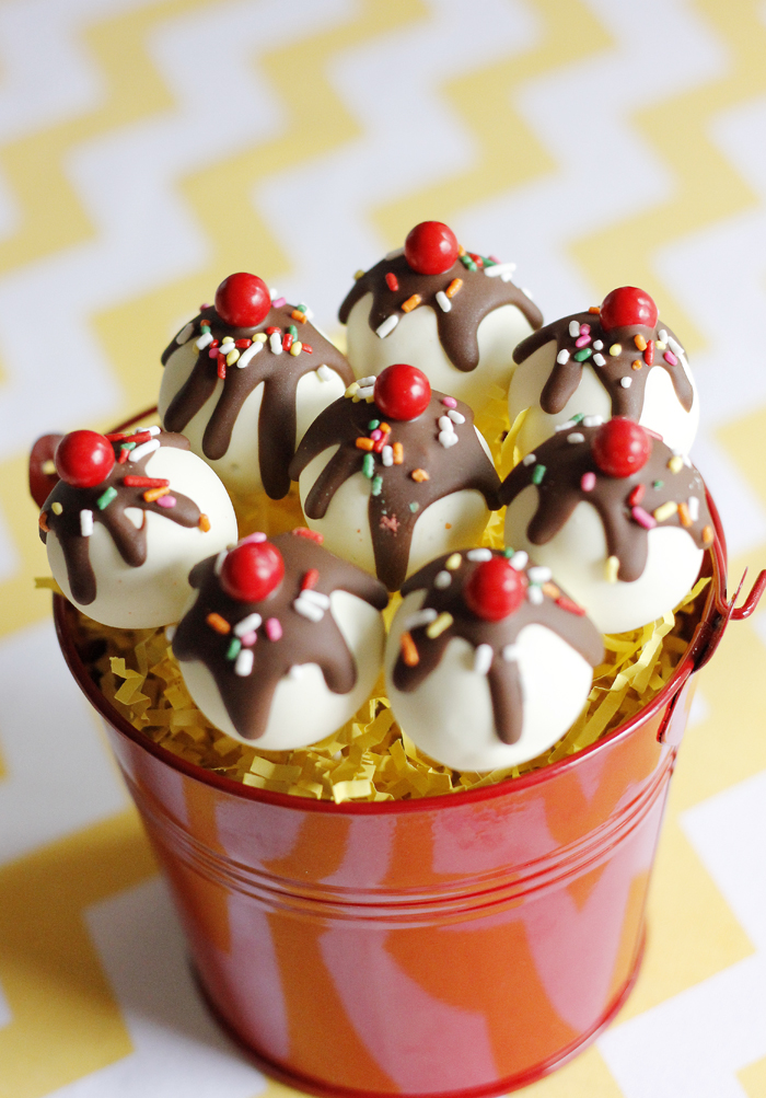 Banana-Split-Cake-Pops