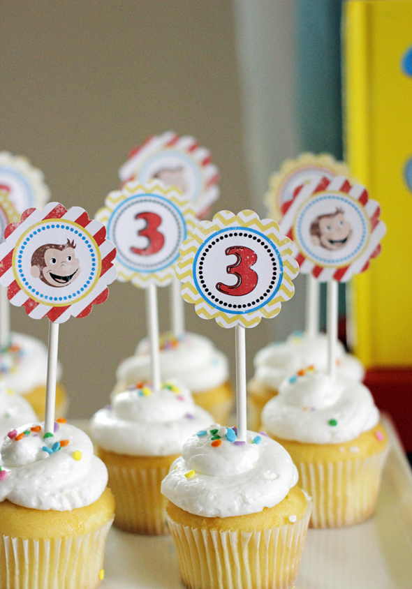 curious cupcakes toppers home improvement wilson face reveal stores discount near me