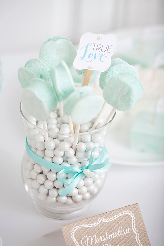 sweetly feature lace pearls bridal shower