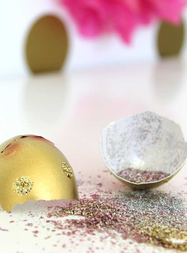DIY Glitter Surprise Egg Final 1