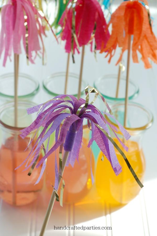 Rainbow-fringe-drink-stirrers_step4