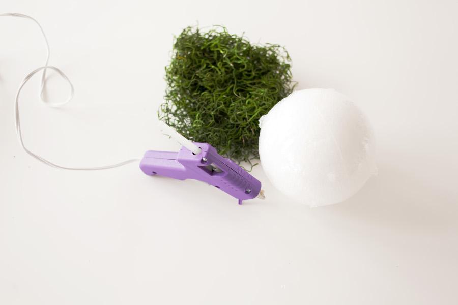 DIY Spring Topiary 2