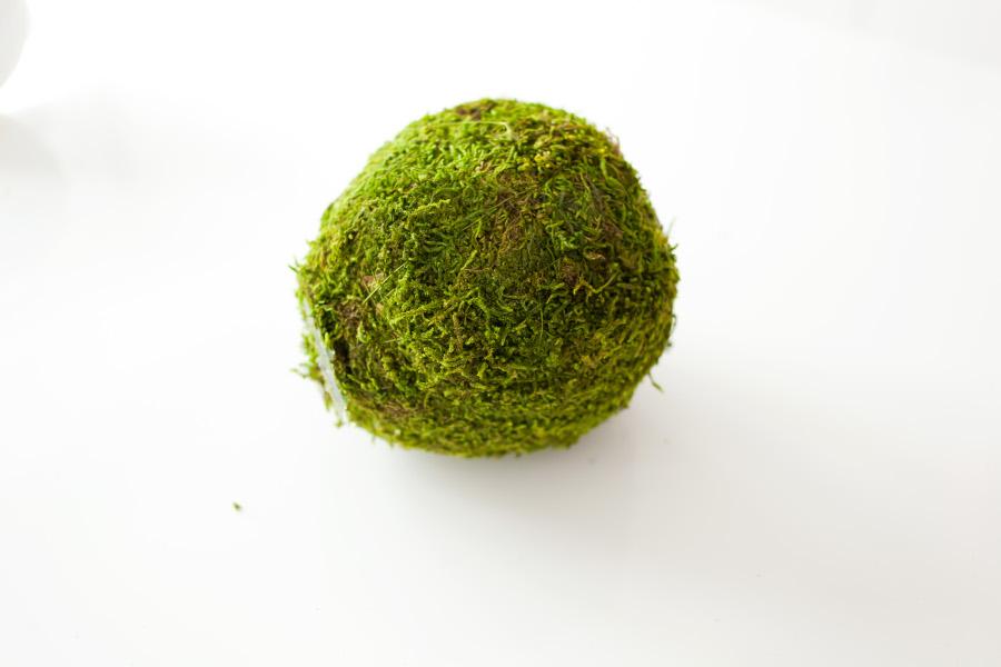 DIY Spring Topiary 4