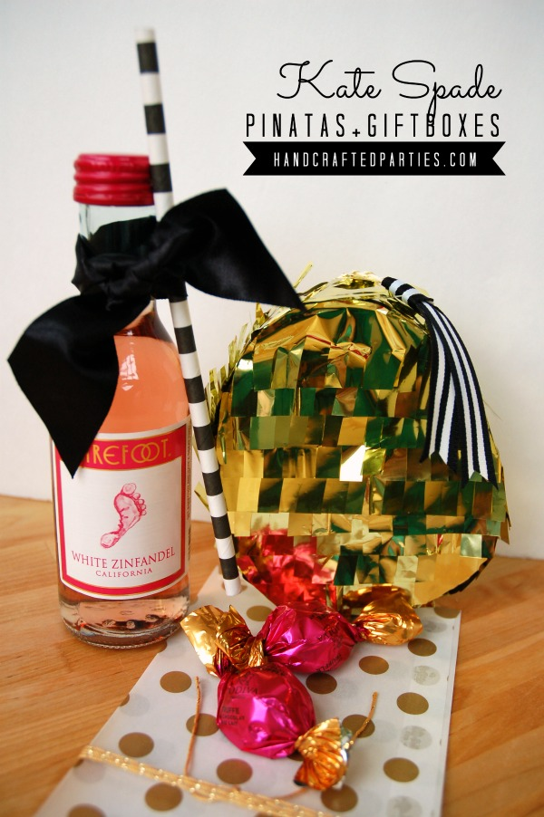 Kate-Spade-pinatas_mini-wine-bottle_Handcrafted-Parties