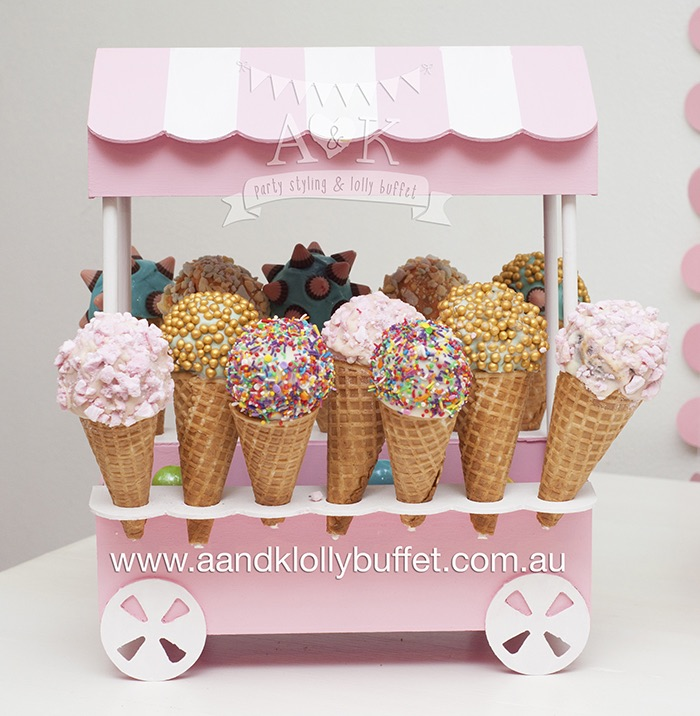 Find great deals on eBay for ice cream decor. Shop with confidence.