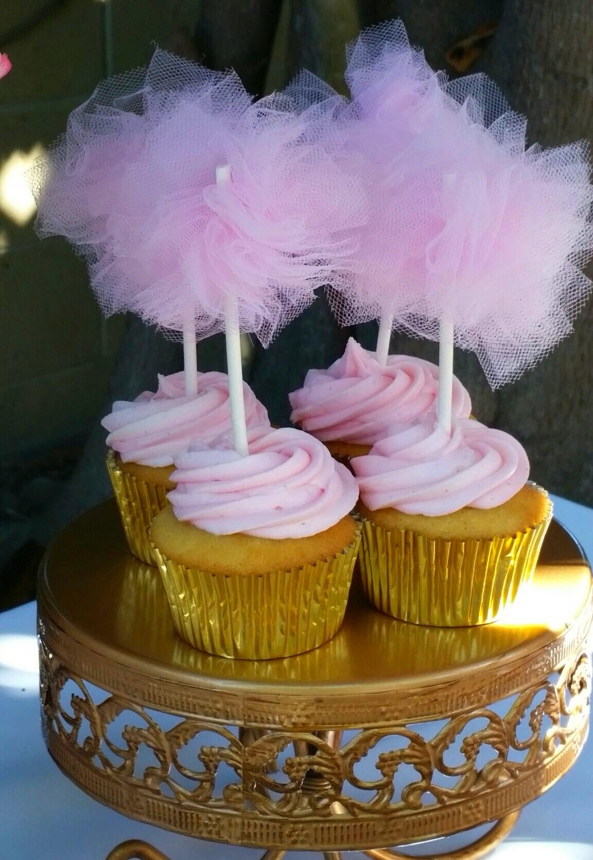 tutu-cupcakes