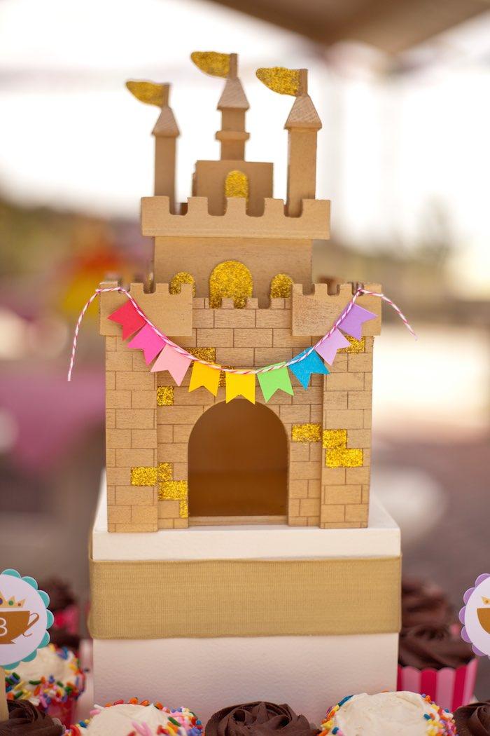 Princess Tea Party Picnic princess castle