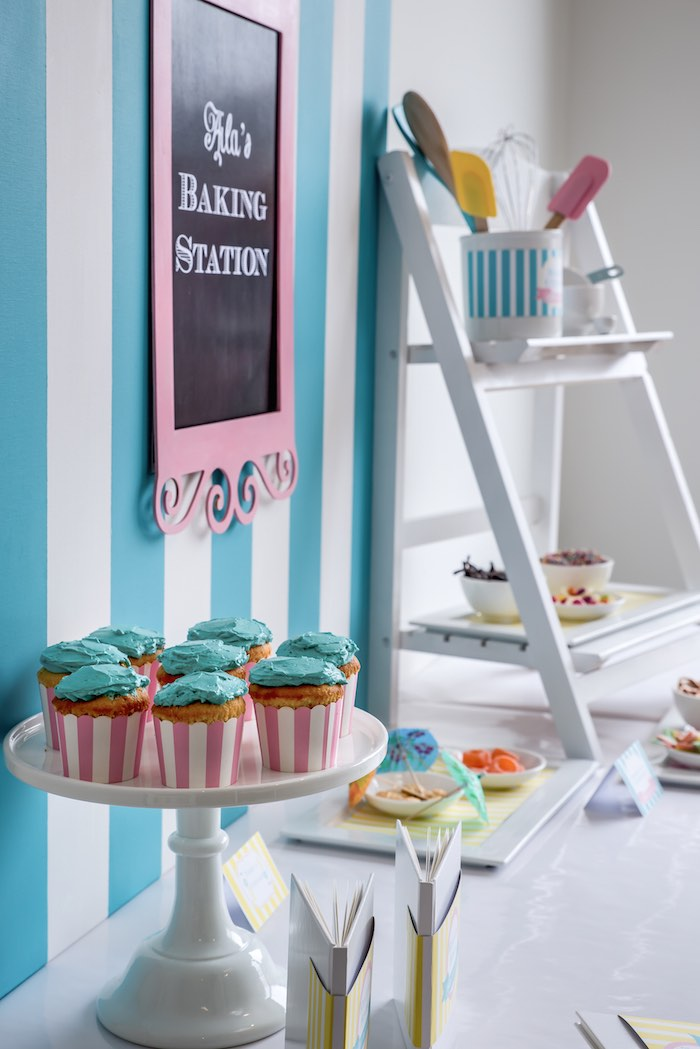 Bakery-Birthday-Party