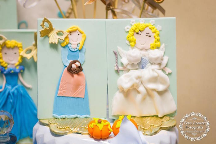 Cinderella-Birthday-Party-characters
