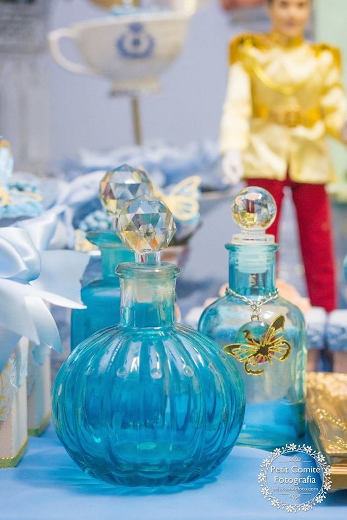 Cinderella birthday party for Decoration ideas