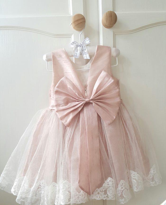 Fashion Boutique Birthday Party Dress