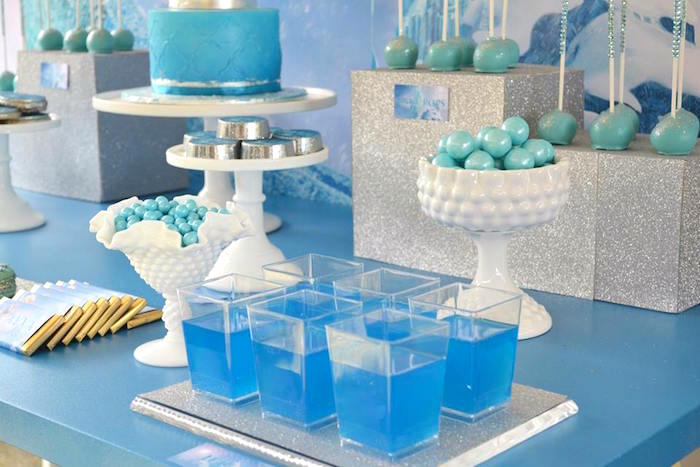 Frozen Party Worth Melting For