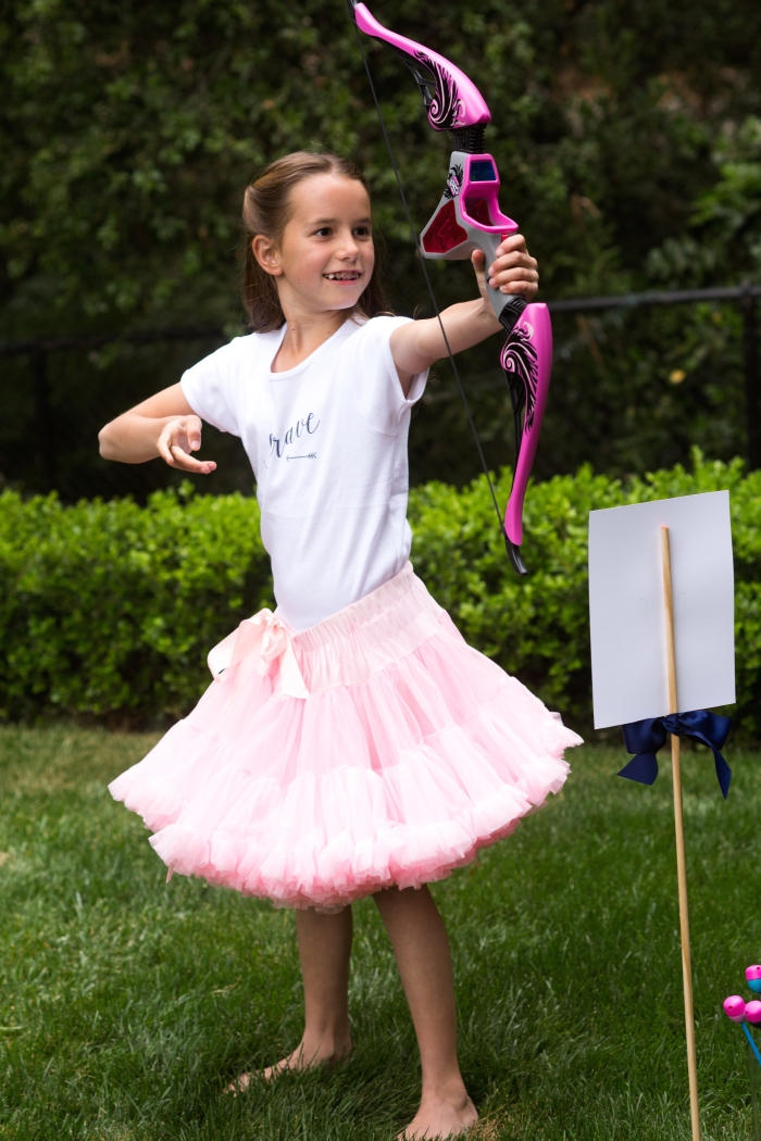 bows-and-arrows-party 38