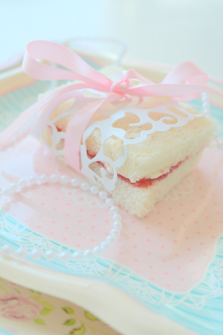 tea party bridal shower tea sandwich recipe