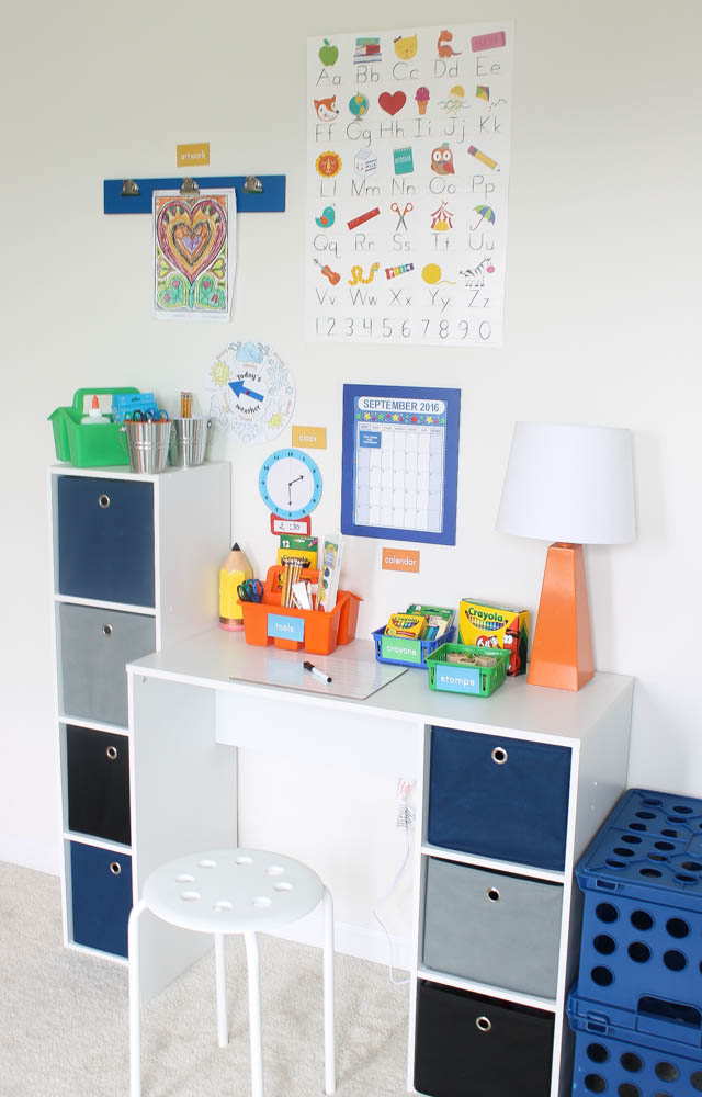 OTC DIY Homework Station-8705
