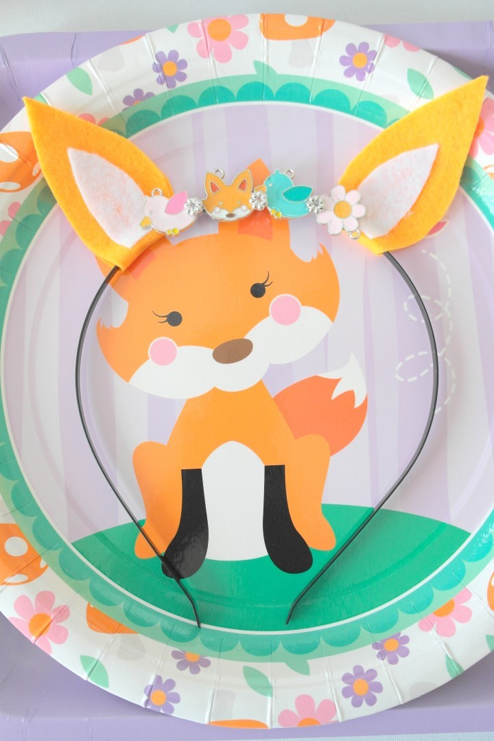 Lil Fox First Birthday