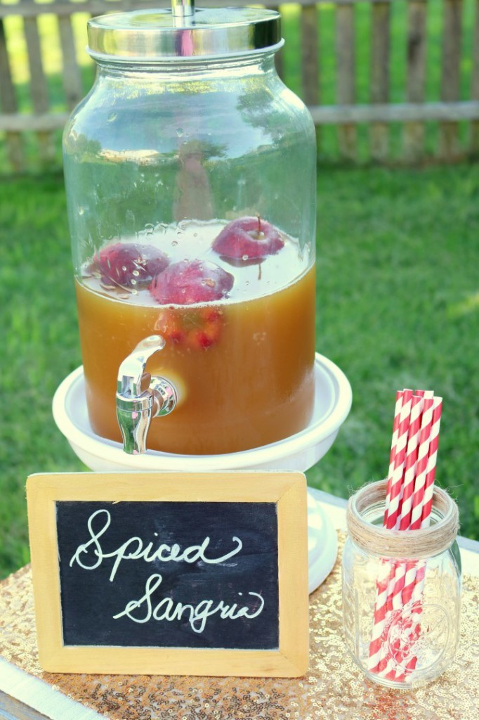 Apple Wedding Ideas