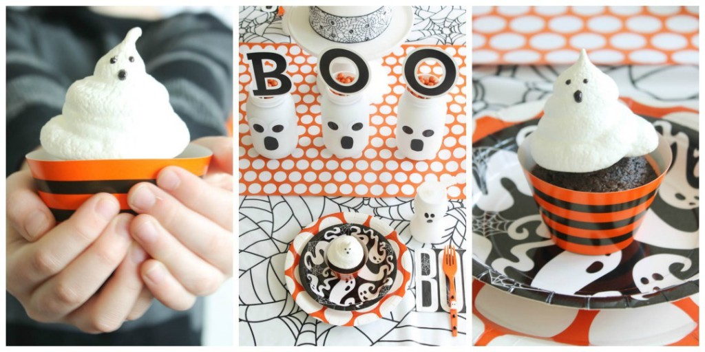 kids halloween snack ideas