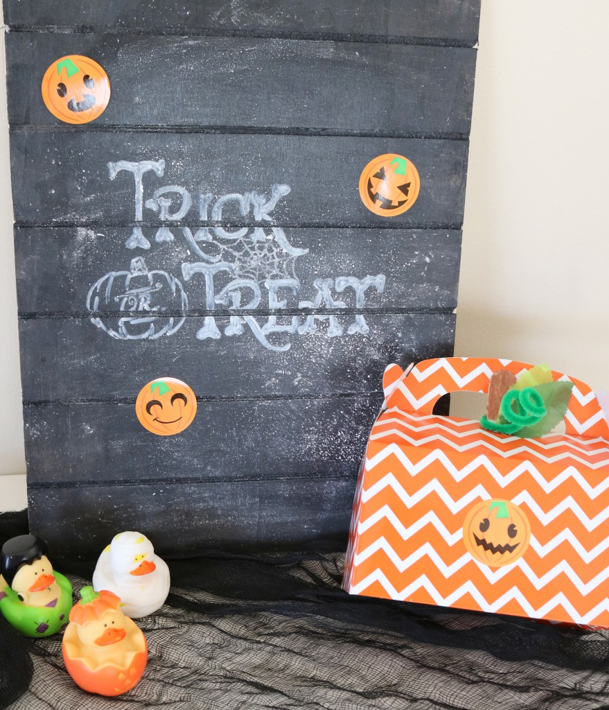 halloween class favor ideas