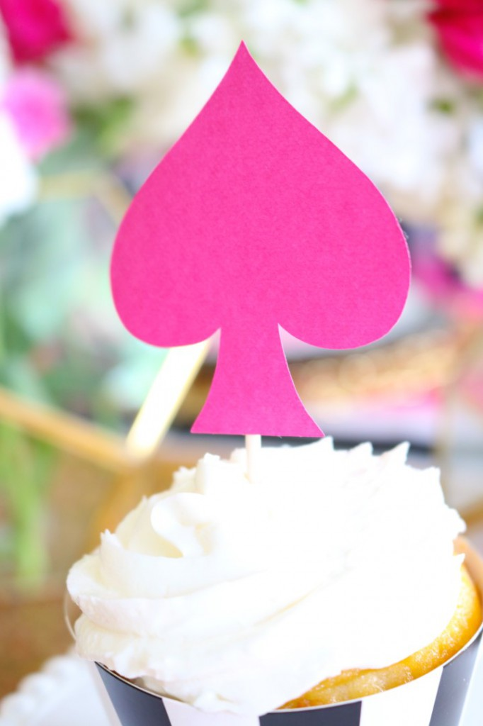 Kate Spade Party Ideas