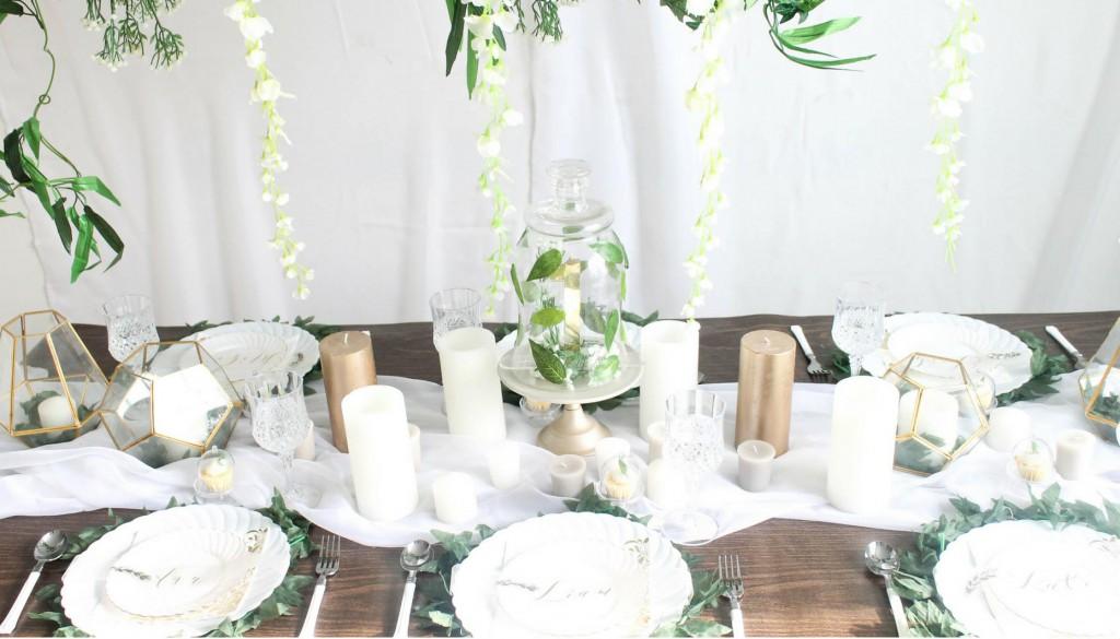 Boho Ethereal Wedding
