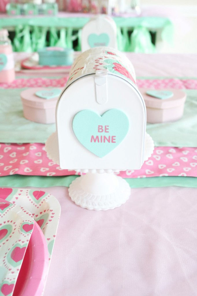 diy valentines day mailbox ideas