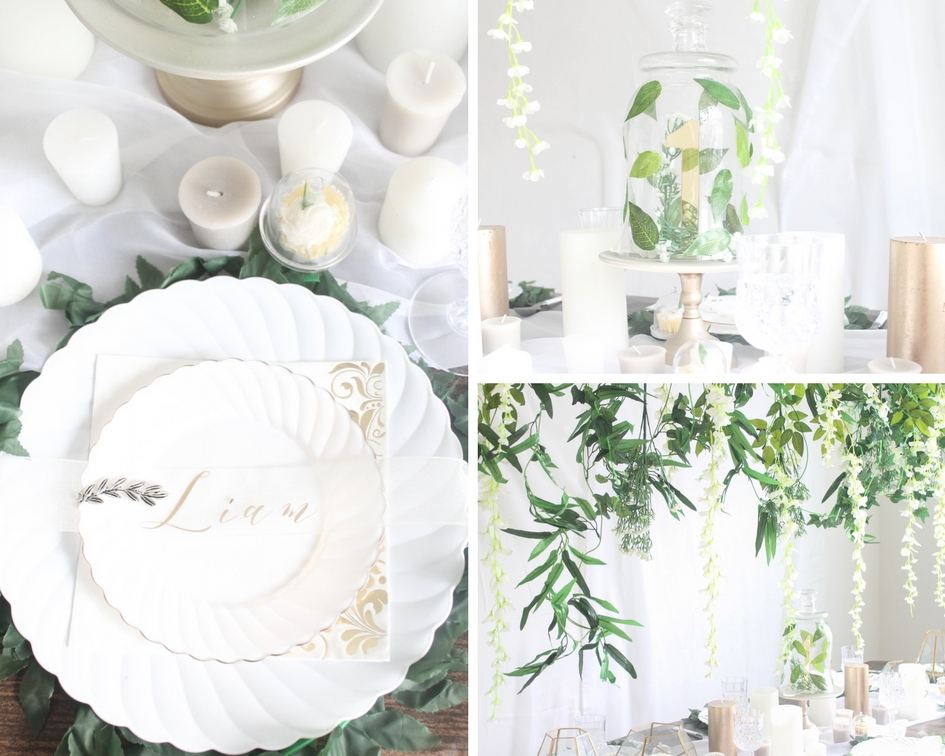 Boho Ethereal Wedding