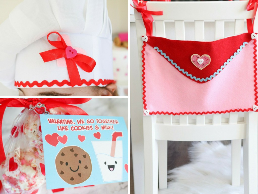 Kid's Valentine's Day Craft Ideas, Party Ideas, and Recipe Ideas