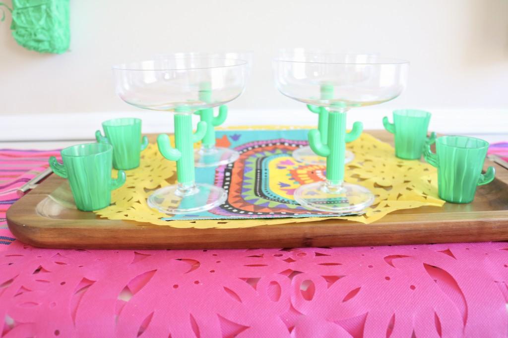 Host a Chic Cinco de Mayo Party