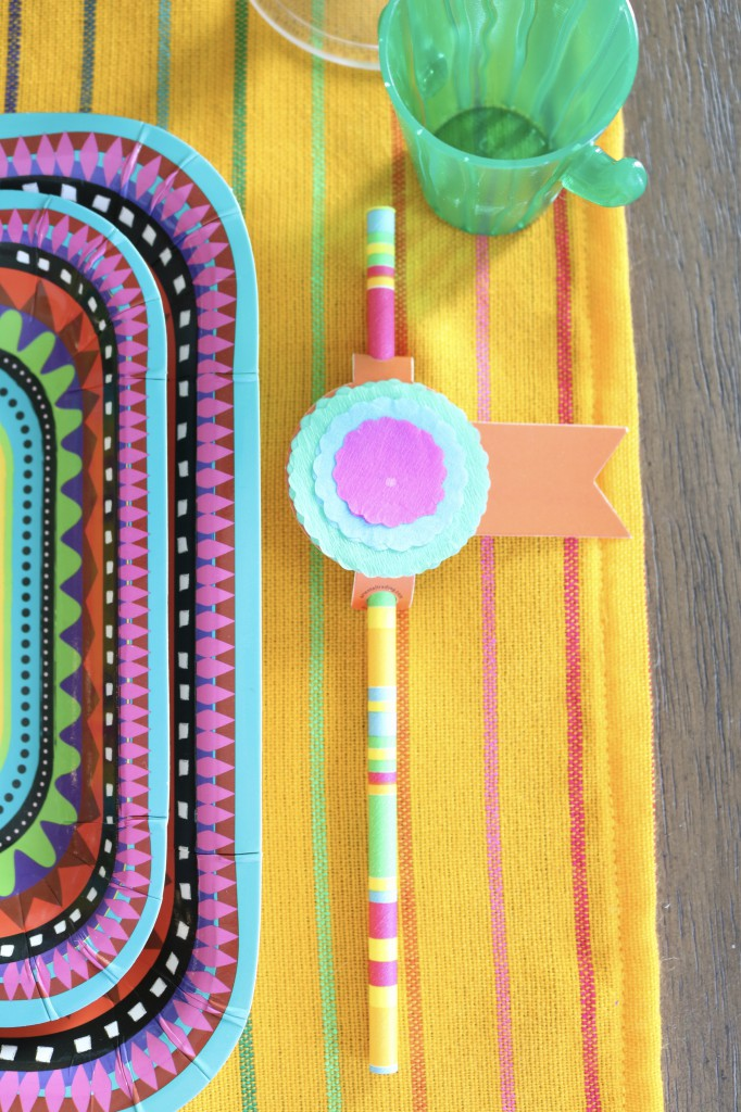 Host a Chic Cinco de Mayo Party
