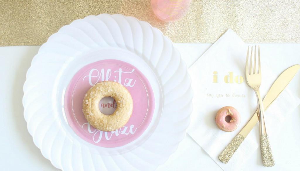 Glitz-and-Glaze-Donut-Bridal-Shower-Champagne-Donut