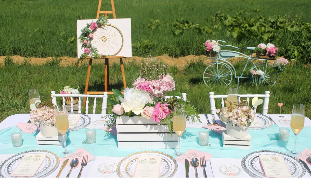 Romantic-Bicycle-Inspired-Wedding-Full-Wedding